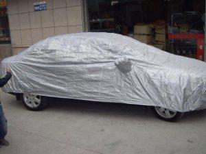 ridgeline car covers