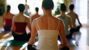 pain meditation