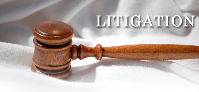 walnut creek litigation attorney