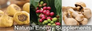 natural energy supplement