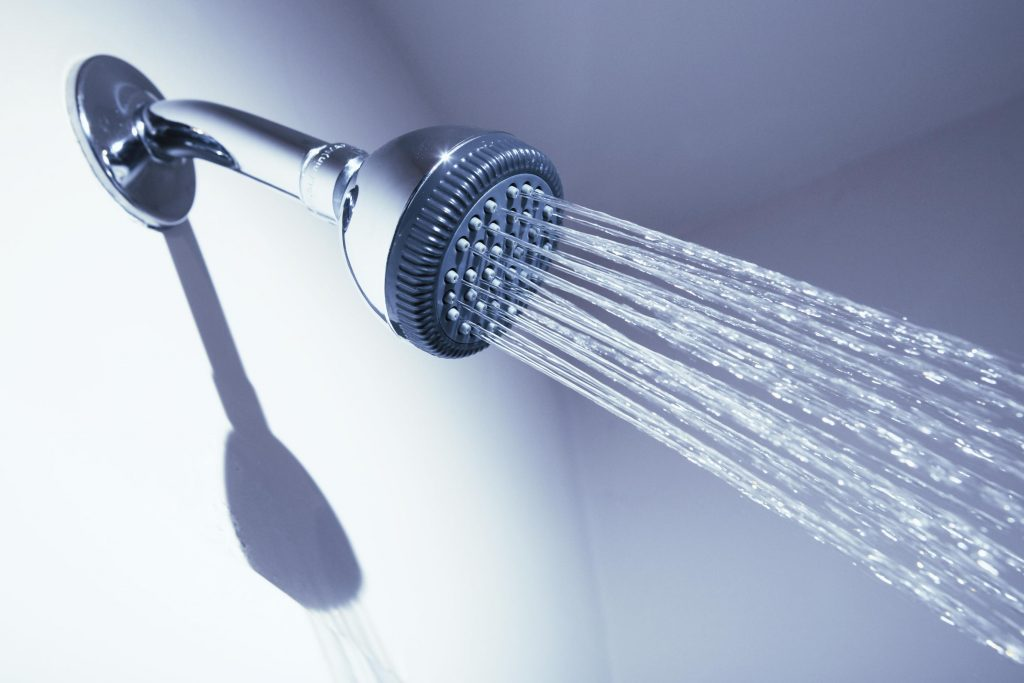 shower head amazon