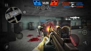 Bullet Force Hack