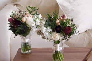 Be Healthy With Organic Flower Delivery