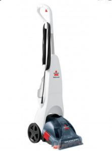 carpet shampooer hire