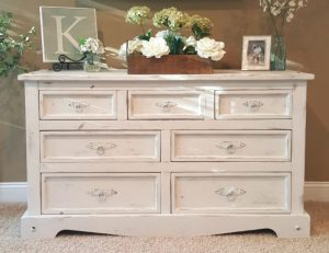 Magic of Magnet and Chalk Paint