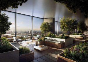 Luxury property hong kong